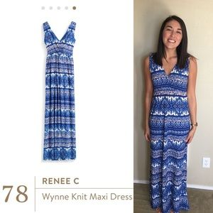 Stitch Fix Renee C. Wynne Knit Maxi